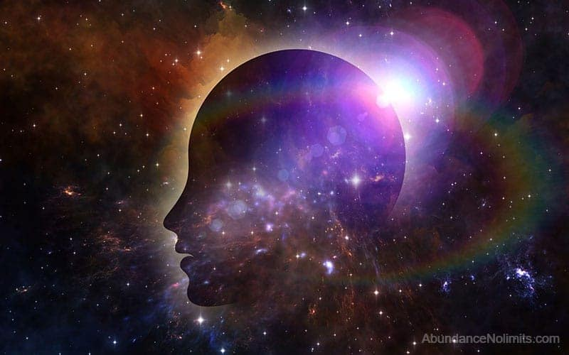 Attracting abundance by using law of attraction