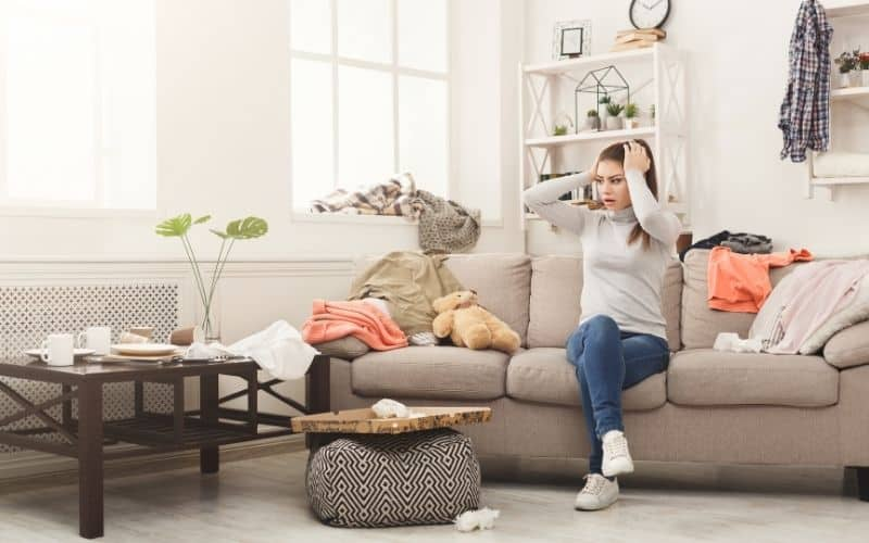 How to Detect Negative Energy in the House