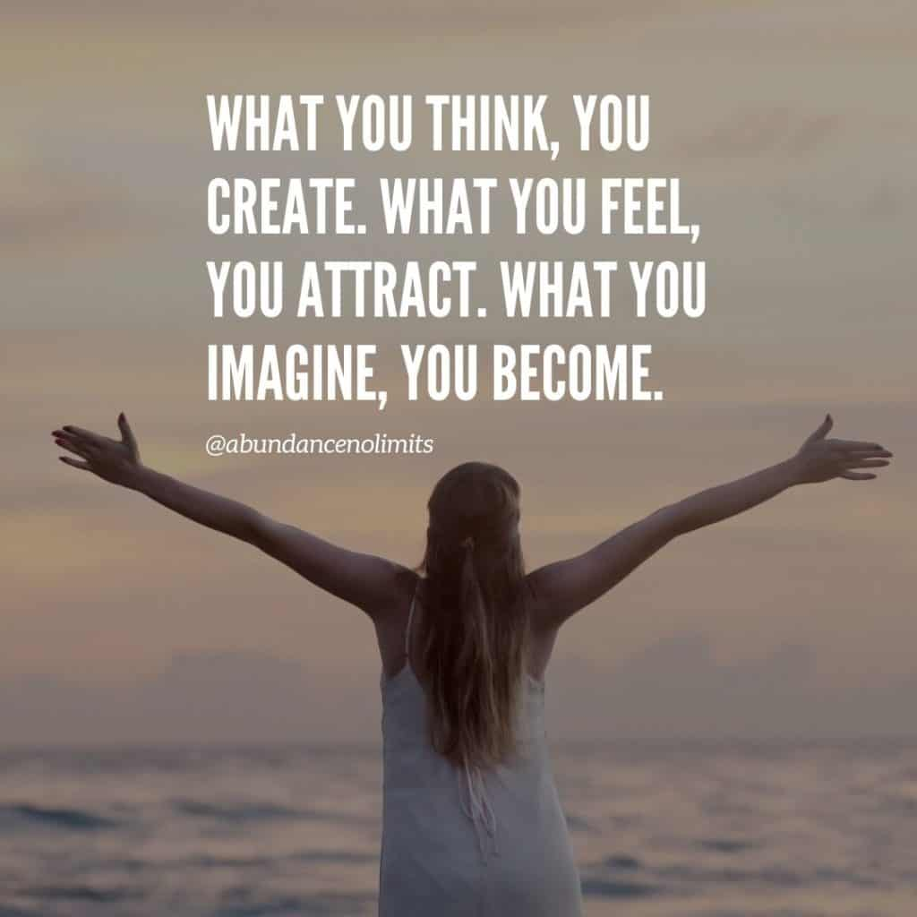 Powerful Manifestation Quotes to Inspire You