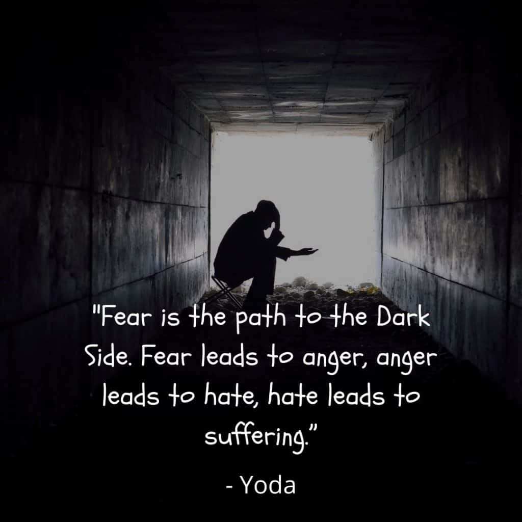 Quotes to Help You Face Your Fears