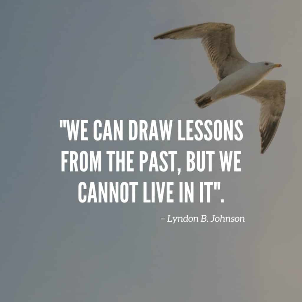Quotes to Help You Let Go Of the Past 2