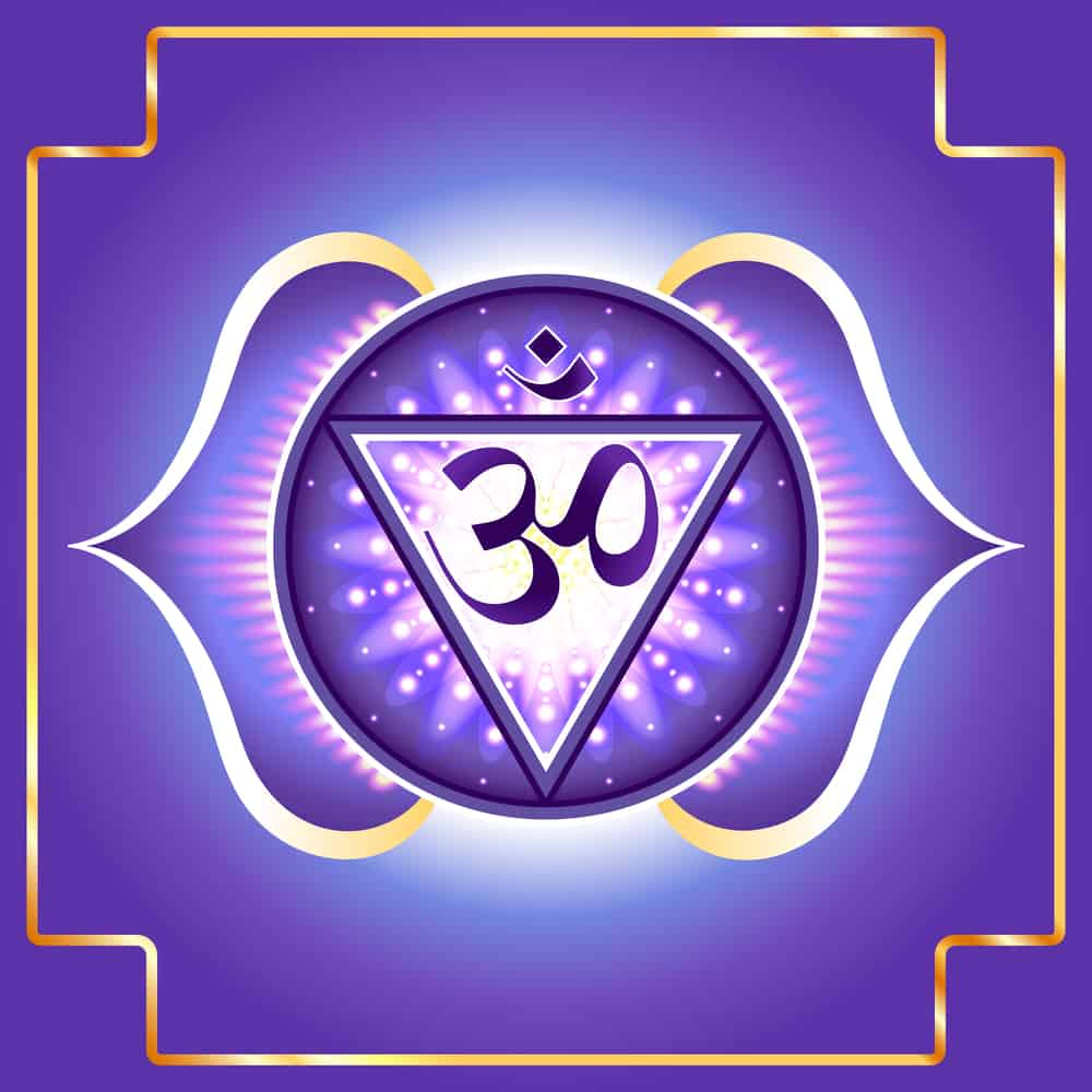 Third Eye Chakra (Ajna Chakra)