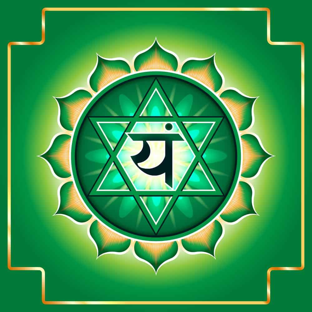 Heart Chakra (Anahata Chakra)
