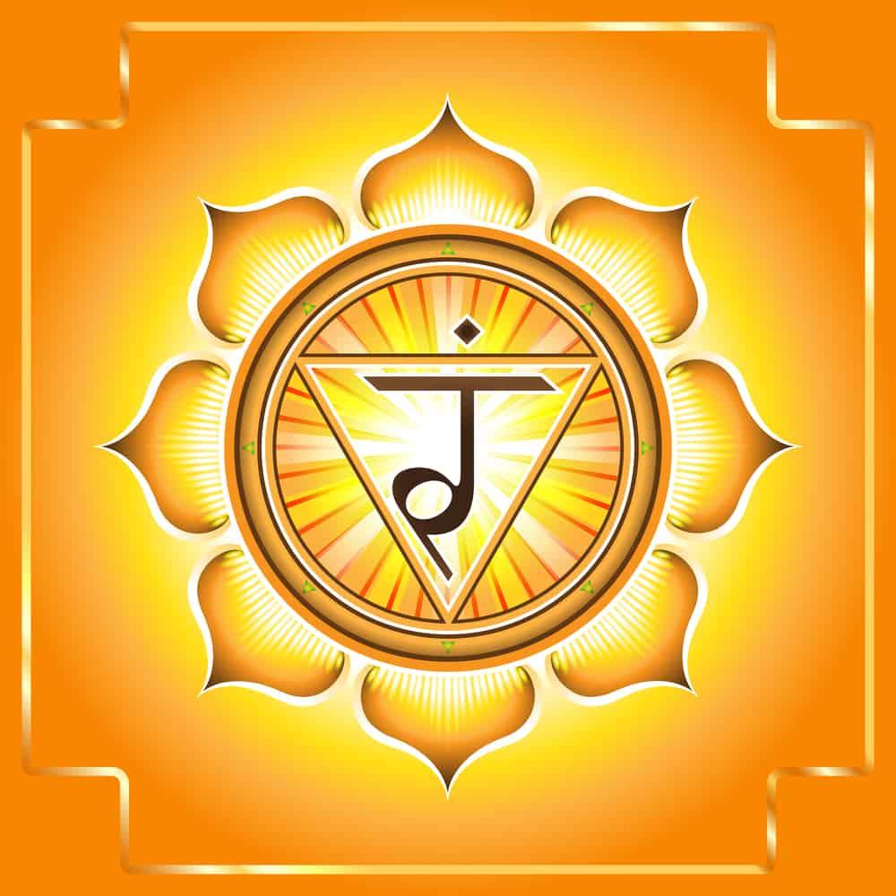 Solar Plexus Chakra (Manipura Chakra)