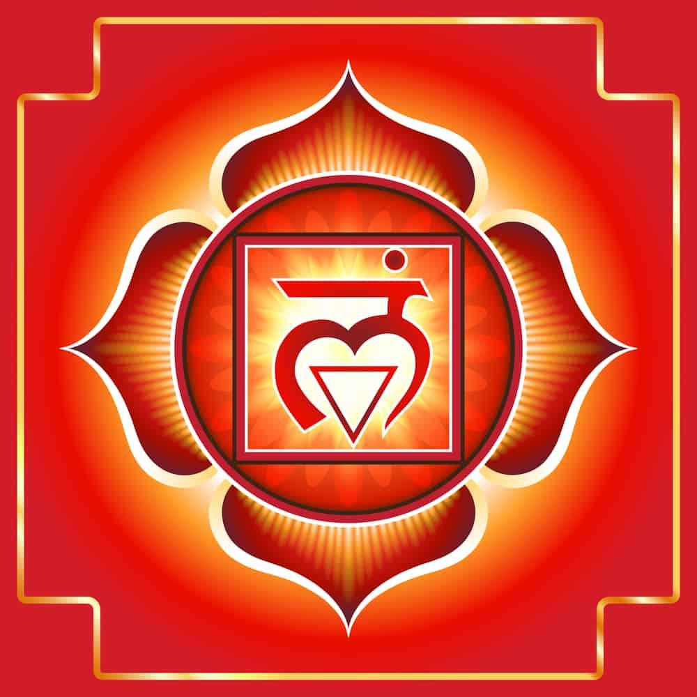 Root Chakra (Muladhara Chakra)