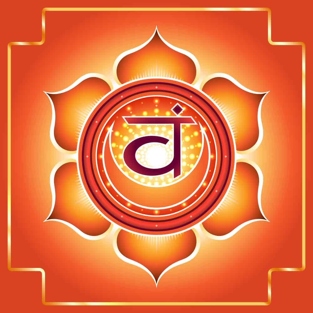 Sacral Chakra (Swadishthana Chakra)