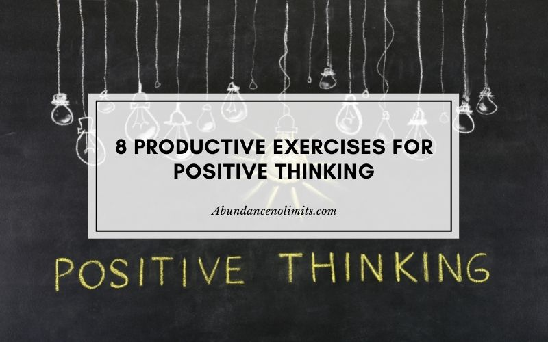 Exercises for Positive Thinking