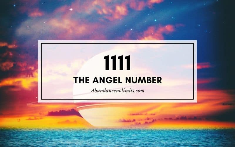 Seeing 1111 During Twin Flame Separation